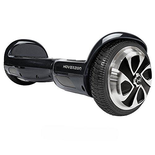 Hoverzon Self Balancing Hoverboard, Black