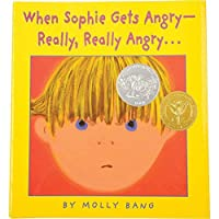 Constructive Playthings ICM-79 When Sophie Gets Angry-Really Really Angry. Feelings and Emotions Library [並行輸入品]
