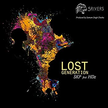 Lost Generation (feat. Hdz)