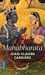 Le Mahabharata de Jean-Claude CARRIERE