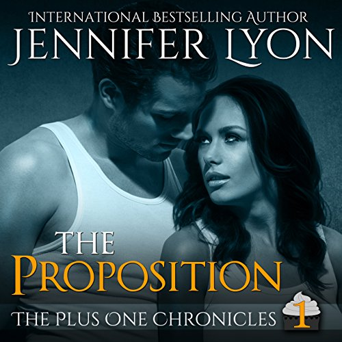 The Proposition Audiobook By Jennifer Lyon cover art