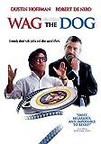 Wag The Dog - Dustin Hoffman & Robert De Niro [DVD] [1997]