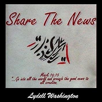 Share the News