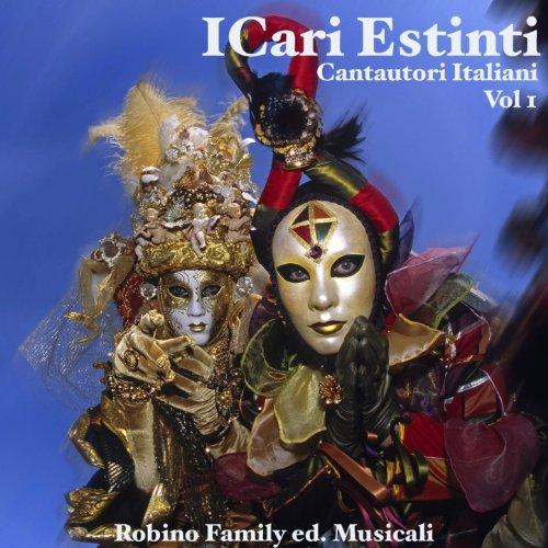 Cantautori Italiani, Vol. 1 (La canzone italiana d'autore)