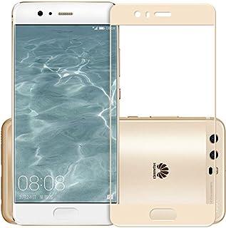 Glass Full screen Huawei P10 Plus - Gold