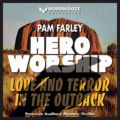 Hero Worship audiobook cover art