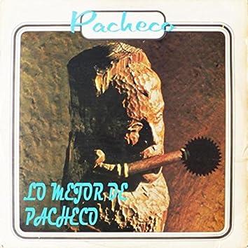 Lo Mejor De Pacheco