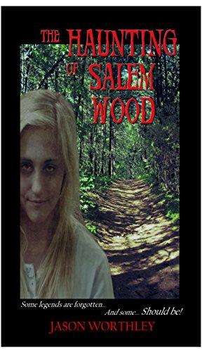 The Haunting of Salem Wood (English Edition)