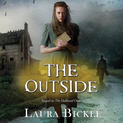 The Outside audiobook cover art