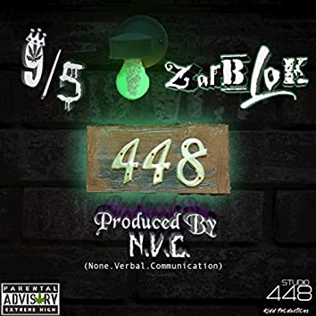 448 (Deluxe Edition)