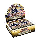 Best Yugioh Booster Boxes - YU-GI-OH! Legendary Duelists: Magical Hero Booster Box Review