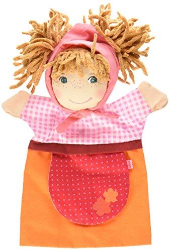 HABA 301482 - Handpuppe Gretel, Kleinkindspielzeug