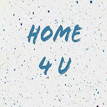 Home 4 U (feat. Venus)