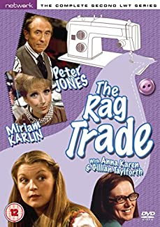 The Rag Trade - The Complete Second LWT Series