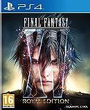 Final Fantasy XV Edition Royale – PS4