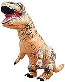Echden Kostüm Aufblasbare Kostüme Tyrannosaurus Anzug Dinosaurier Kostüm Erwachsene Karneval...