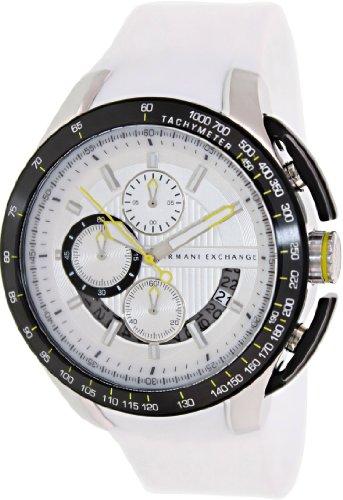 A|X Armani Exchange Zero Light Chronograph Watches AX1411