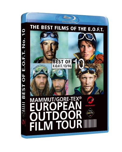 Best-of-E.O.F.T. No. 10 Blu-ray