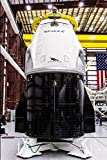 SpaceX's Crew Dragon Spacecraft Journal