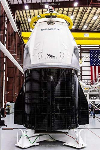 SpaceX's Crew Dragon Spacecraft Journal - Space, SoThere