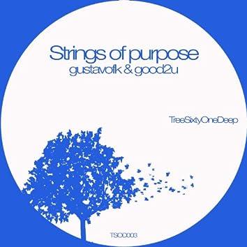 Strings of Purpose (Vocal Edit)