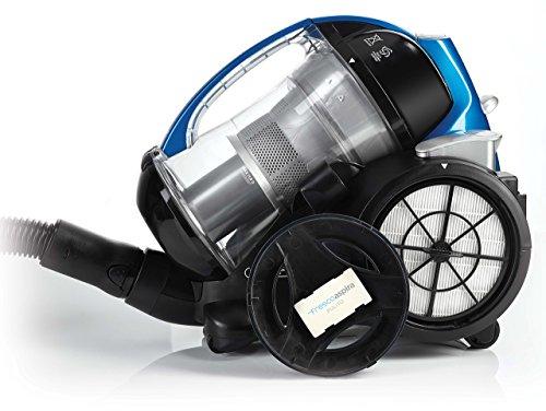 Polti Forzaspira MC350 Turbo & Fresh
