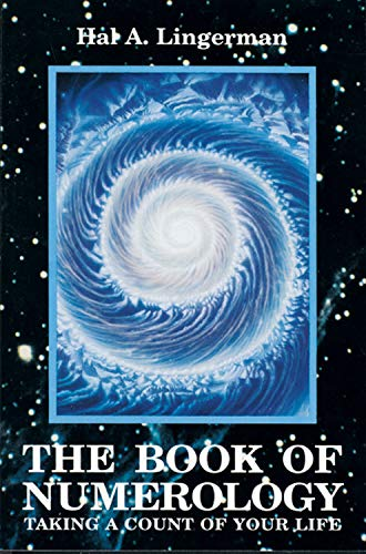 The Book of Numerology: Taking a Count of Your Life