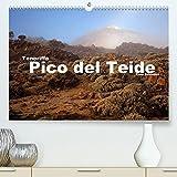 Teneriffa - Pico del Teide (Premium, hochwertiger DIN A2 Wandkalender 2022, Kunstdruck in Hochglanz): Die faszinierende Landschaft rund um den ... Pico del Teide (Monatskalender, 14 Seiten )