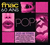 Collection Fnac 60 Ans Pop