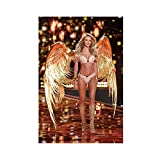 Sexy Poster Victoria's Secret Angel Poster 9