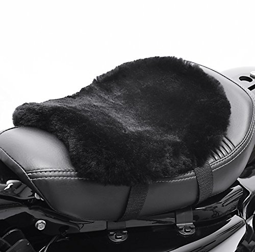 Coussin de Selle 32x27cm Indian Chief Classic/Chieftain/Roadmaster/Scout/Scout Sixty
