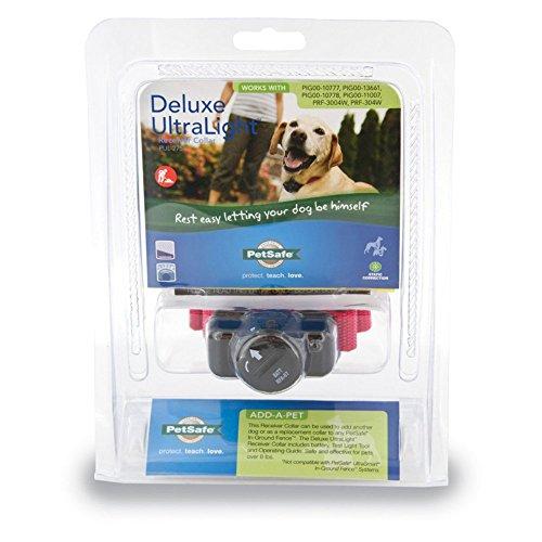 PetSafe Radio Ultralight Fence Receiver