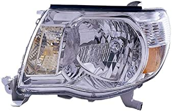 Best 2008 tacoma headlight replacement Reviews