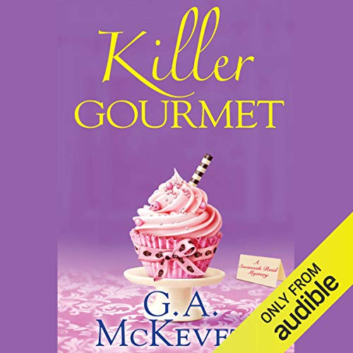 Killer Gourmet: Savannah Reid, Book 20