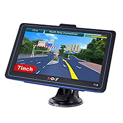 best top rated 7 inch gps 2 2021 in usa