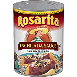 10 Best Canned Enchilada Sauce Reviews for 2020 1