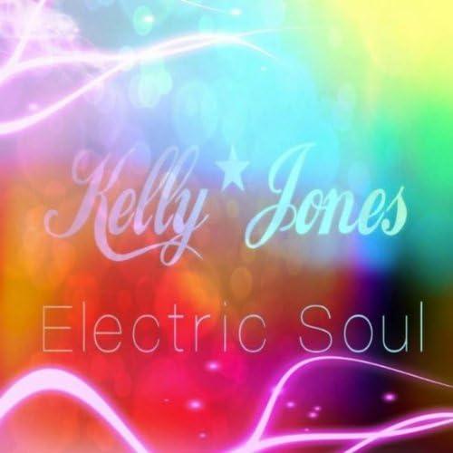 Kelly Jones