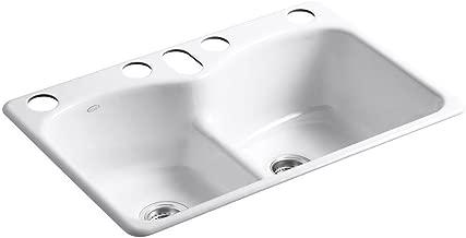 Best kohler basin faucets Reviews