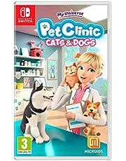 My Universe: Pet Clinic (Nintendo Switch)