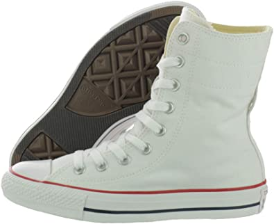 Converse Women's Chuck Taylor Hi-Rise Extra High High-Top Canvas Fashion Sneaker