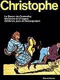 Christophe - Le Baron de Cramoisy - Histoires en images - Ombres, jeux et découpages