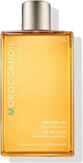 Moroccanoil Shower Gel Fragrance Originale, 8.4 Fl Oz
