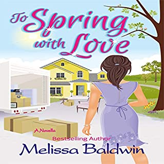 To Spring with Love: A Novella audiobook cover art