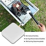 GXMZL Festbrennstoff - 8pcs / Box Festbrennstoff Alkohol Tabletten for BBQ Camping Outdoor Survival