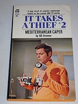 Mediterranean Caper 0441375995 Book Cover