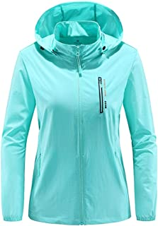 Anti-mosquito Sun Protection Tops Quick-drying UPF 50+ Women's Outdoor Performance Workout Shirt
