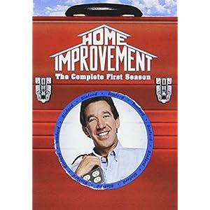 Home Improvement: Season 1