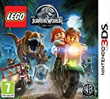 LEGO Jurassic World [Importación Francesa]