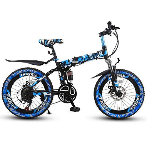 Bicicletas Triciclos Infantil De 20 Pulgadas Montaña