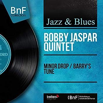 Minor Drop / Barry's Tune (feat. Barry Galbraith, Eddie Costa, Milt Hinton, Osie Johnson) [Mono Version]